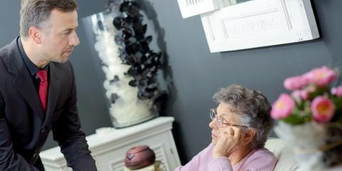 A Guide to Making Funeral Arrangements, Wayne, West Virginia