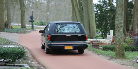 4 Etiquette Tips to Follow When Driving in a Funeral Procession, Brooklyn, New York