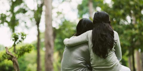 3 Best Ways to Help a Grieving Friend, Cincinnati, Ohio