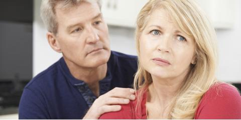 4 Ways to Address Grief After a Loved One's Death, Columbia, Missouri
