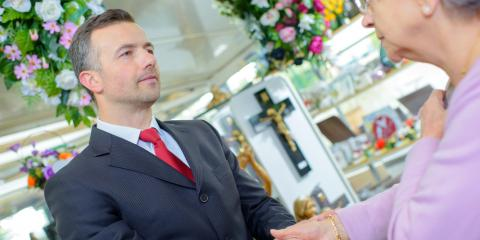 4 Practical Ways Hiring a Funeral Director Benefits You, Suez, Illinois