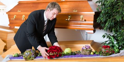 FAQs: Questions to Ask Your Funeral Director, Manchester, Connecticut