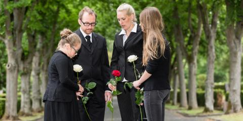 Wisconsin Rapids Funeral Home on 4 Ways to Help Grieving Children, Wisconsin Rapids, Wisconsin
