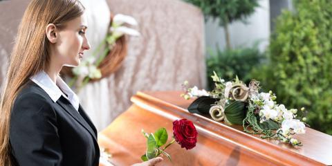 3 Ways Funeral Directors Help You Grieve, Cincinnati, Ohio