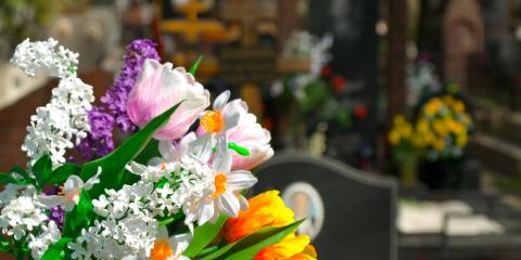 3 Tips for Choosing the Appropriate Funeral Flowers, Port Jervis, New York