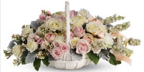 Choose Culturally Appropriate Funeral Flowers With the Help of Laurel Grove Florist, Port Jervis, New York