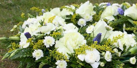 The Benefits of Funeral Planning Now, Bristol, Connecticut