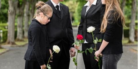 5 Ways You Can Help Your Young Child Understand the Funeral Process, Greenwich, Connecticut