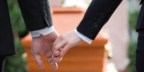 Alexis Funeral Home Shares 5 Steps to Take After Losing a Loved One, Suez, Illinois