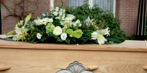 What Is Proper Etiquette at a Funeral Service?, Cincinnati, Ohio