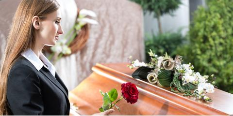How to Choose the Right Flowers to Send to a Funeral Home, Grand Rapids, Wisconsin