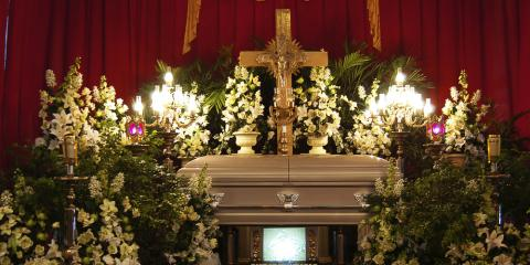 3 Most Appropriate Ways to Inform Loved Ones of Funeral Services , Kannapolis, North Carolina