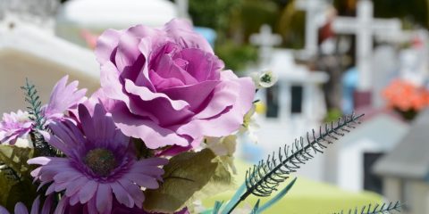 Harding Funeral Home's 3 Tips for Writing the Perfect Online Tribute, Westport, Connecticut