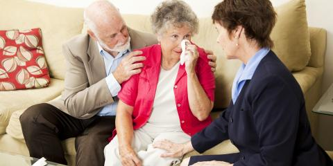 What to Do if Your Loved One Didn't Leave Funeral Instructions, Fishers, Indiana