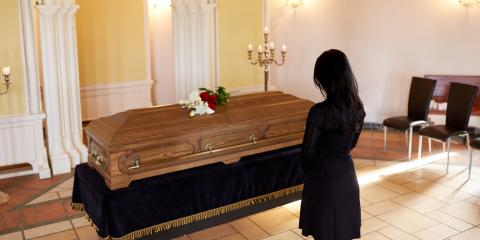 3 Tips for Dressing for a Funeral, Canandaigua, New York