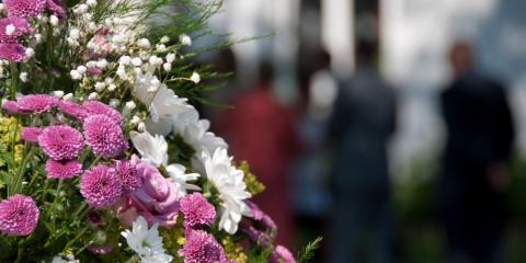 How Long Does It Take to Plan a Funeral?, Columbia, Illinois