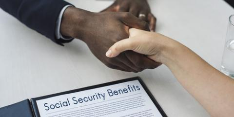 After a Death: 3 Social Security Benefits You Should Know About, West Haven, Connecticut