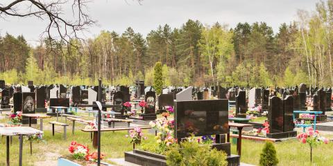 The 5 Best Ways to Honor a Loved One at Their Funeral & Beyond, West Haven, Connecticut