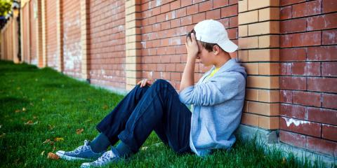 How to Help Your Teen Navigate the Grieving Process, North Haven, Connecticut