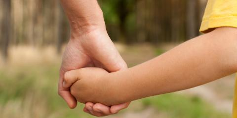 5 Tips for Helping Your Child Cope With a Loved One's Death, Tse Bonito, New Mexico