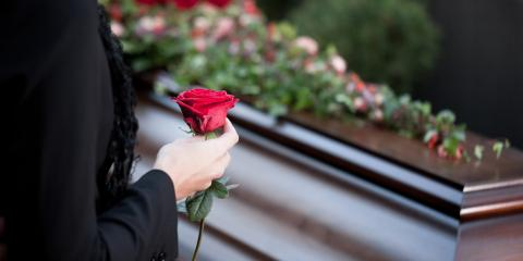 You Can Choose Both Cremation & a Memorial in Your Funeral Planning, Cincinnati, Ohio
