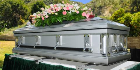 Funeral Planning: How to Choose a Casket, Harpers Ferry, West Virginia
