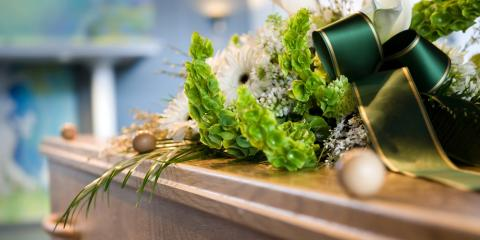 Difference Between At-Need & Pre-Planning Funerals, Wayne, West Virginia