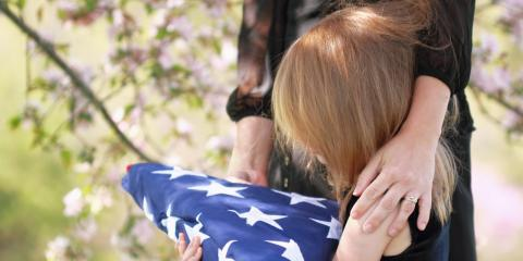 What to Know about Funeral Planning for Veterans , Kannapolis, North Carolina
