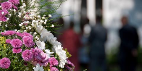 How Much Should You Save to Pay for a Funeral?, Morehead, Kentucky