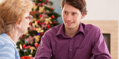 3 Tips for Discussing Funeral Pre-Planning This Holiday Season, Anderson, Ohio
