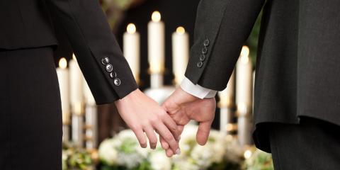 3 Floral Arrangement Styles For Funerals , Ranson, West Virginia