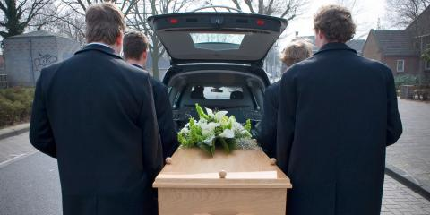 A Brief Guide to Funeral Services in Different Religions, Bellbrook, Ohio