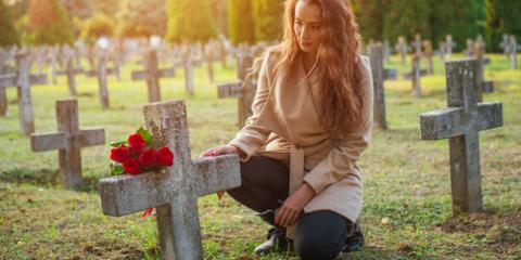 5 Ideas for a Unique Memorial or Funeral Service, Green, Ohio