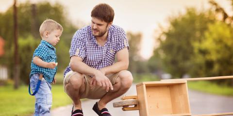 4 FAQ for Discussing Funerals With Children, Cincinnati, Ohio