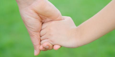 5 Tips for Explaining Funeral Services to Children, Hobart, Oklahoma