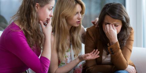 4 Ways to Help a Grieving Friend After a Funeral Service, Onalaska, Wisconsin