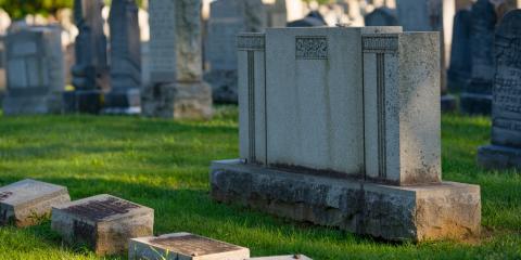 What Is an Epitaph?, Conneaut Lakeshore, Pennsylvania