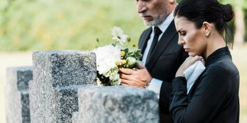 4 Ways to Navigate Your Emotions at a Funeral, Conneaut Lakeshore, Pennsylvania