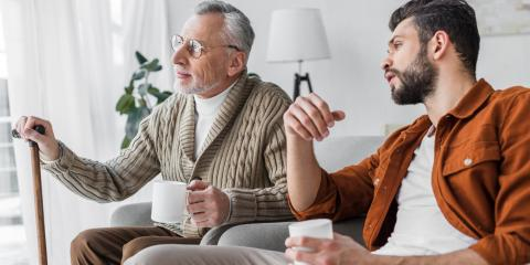 3 Ways to Talk to a Loved One About Funeral Arrangements, Chili, New York