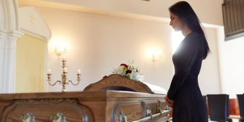 What Should You Know About Funeral Service Etiquette?, St. Louis, Missouri