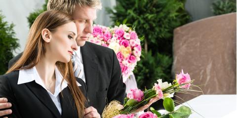 7 Funeral Etiquette Tips, Wisconsin Rapids, Wisconsin