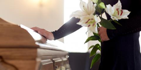 3 Ways to Incorporate Technology in a Funeral Service, Lorain, Ohio