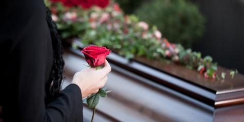 Do You Know the Meanings of Common Funeral Flowers?, Center, Indiana
