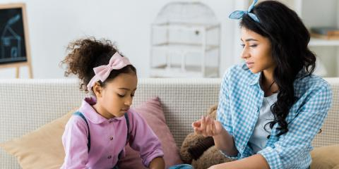 How to Help Your Child Deal With Loss, Jacksonville, Arkansas