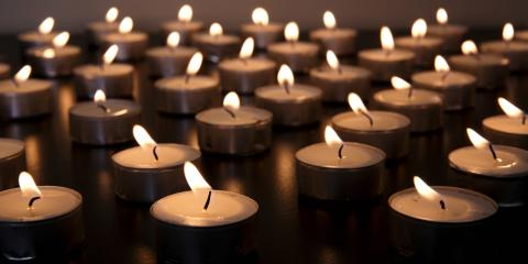 Honoring the Deceased: A Guide to Pre-Funeral Services, McDonough, Georgia