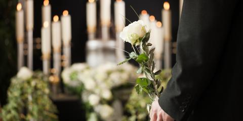 4 Different Religious Funeral Traditions, West Haven, Connecticut