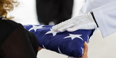 A Brief Guide to Military Funeral Services, Trumbull, Connecticut