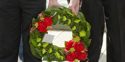 Is a Funeral or a Memorial Service Right for You?, Kannapolis, North Carolina