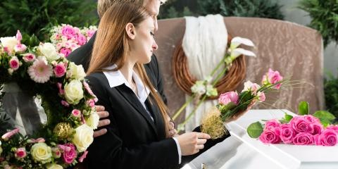 3 Ways to Create a Meaningful Funeral, Stratford, Connecticut