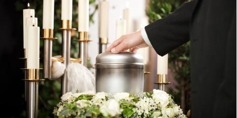 Meadville Funeral Home Discusses the Differences Between Cremation & Burial, Meadville, Pennsylvania